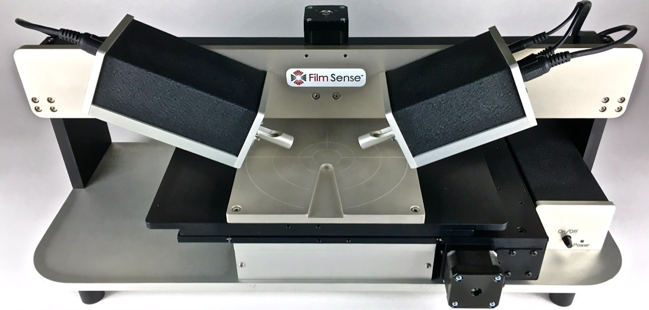 FS-1 Compact Footprint Ellipsometer - Thin film thickness