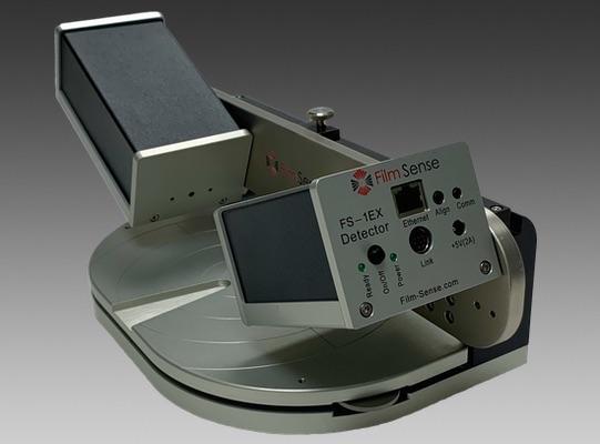 Multi-Wavelength Ellipsometer - Film Sense - Products